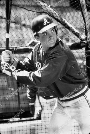 FILM STILLS OF 'SLUGGER'S WIFE' WITH 1985, HAL ASHBY, BASEBALL, MICHAEL O'KEEFE, SPORT IN 1985