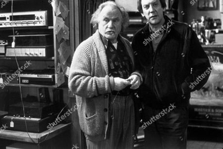 FILM STILLS OF 'CRACKERS' WITH 1984, LOUIS MALLE, DONALD SUTHERLAND, JACK WARDEN IN 1984