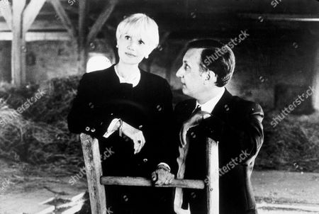 FILM STILLS OF 'MAY FOOLS' WITH 1990, FRANCOIS BERLEAND, LOUIS MALLE, MIOU-MIOU IN 1990