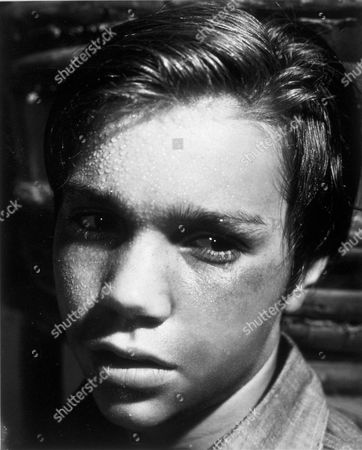 Stock Image of FILM STILLS OF 'TWO YEARS BEFORE THE MAST' WITH 1946, JOHN FARROW, DARRYL HICKMAN IN 1946