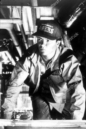 FILM STILLS OF 'SNEAKERS' WITH 1992, RIVER PHOENIX, PHIL ALDEN ROBINSON IN 1992
