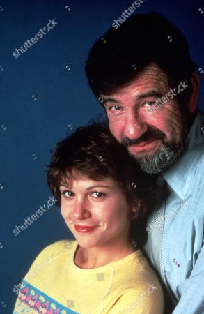 Stock Picture of FILM STILLS OF 'I OUGHT TO BE IN PICTURES' WITH 1982, DINAH MANOFF, WALTER MATTHAU, JACK ROE IN 1982