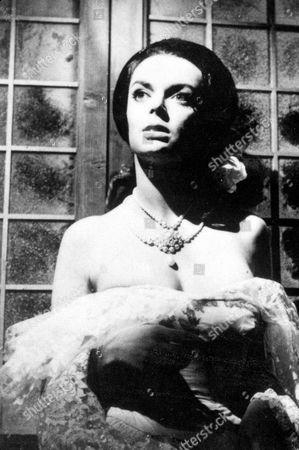 FILM STILLS OF 'BLACK SUNDAY' WITH 1960, MARIO BAVA, BARBARA STEELE IN 1960