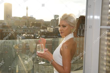 Stock Photo of Holly Croft