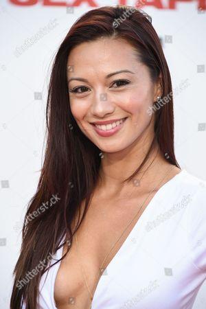 Stock Image of Melissa Paulo