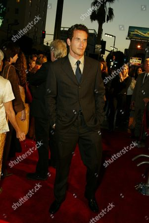 Editorial picture of 'WHITE OLEANDER' FILM PREMIERE, LOS ANGELES,  AMERICA - 08 0CT 2002