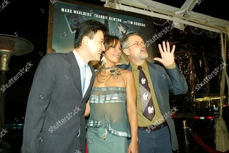 Editorial picture of 'THE TRUTH ABOUT CHARLIE' FILM PREMIERE, LOS ANGELES, AMERICA - 16 OCT 2002