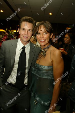 Editorial photo of 'THE TRUTH ABOUT CHARLIE' FILM PREMIERE, LOS ANGELES, AMERICA - 16 OCT 2002