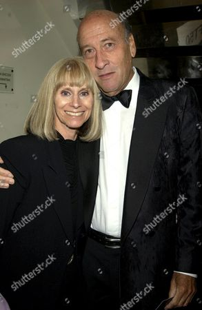 RITA TUSHINGHAM AND RICHARD LESTER