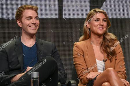Shane Dawson, Anna Martemucci