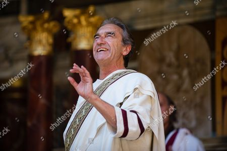 George Irving (Caesar)