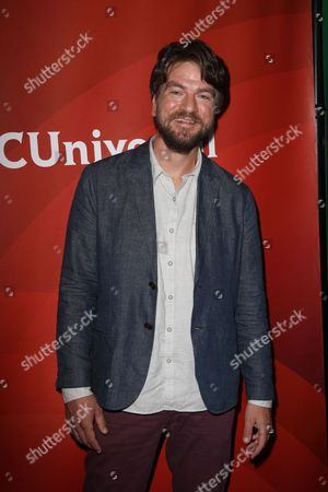 Editorial picture of NBC Universal Summer Press Tour Day 1, Los Angeles, America  - 13 Jul 2014