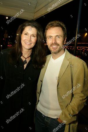 Monica Mancini and John Frizzell