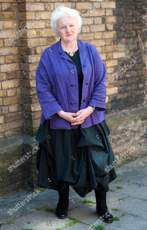 The Announcement Today That The Liverpool Care Pathway Should Be Replaced By An Individual End Of Life Care Plan After An Independent Review Led By Baroness Julia Neuberger( Pictured Here) The King's Fund 11-13 Cavendish Square W1.