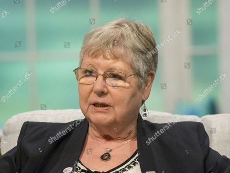 Stock Photo of Margaret John