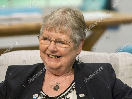 Stock Image of Margaret John