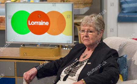 Stock Picture of Margaret John