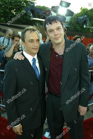 Ravil Isyanov and Michael J.X. Gladis
