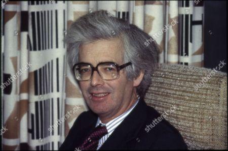 Lord Elton, Politician.