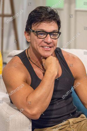 Beto Perez