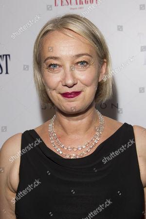 Stock Photo of Portia Booroff (Cheryl)
