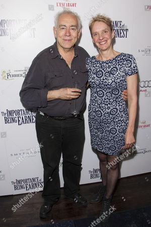 William Dudley (Designer) and Lucy Bailey (Director)
