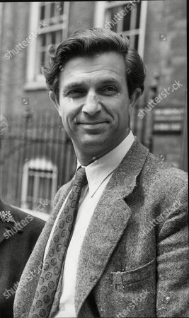 Norman Wooland Actor And Commentator. (date Taken Unknown).