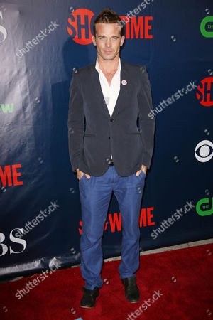 Editorial image of CBS CW Showtime TCA Summer Party, Los Angeles, America - 17 Jul 2014