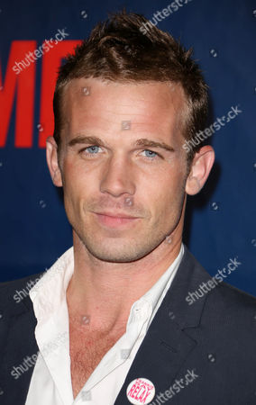 Editorial picture of CBS CW Showtime TCA Summer Party, Los Angeles, America - 17 Jul 2014