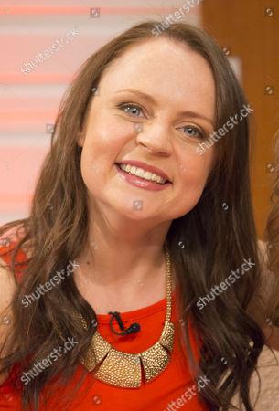 Editorial photo of 'Good Morning Britain' TV Programme, London, Britain - 18 Jul 2014