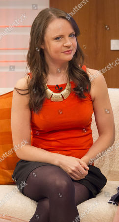 Stock Photo of Vicky Binns