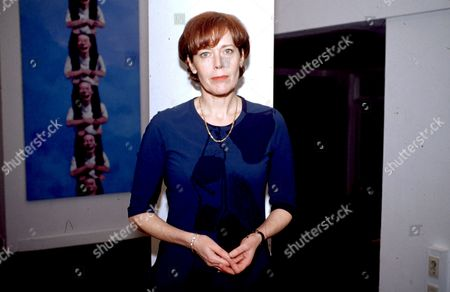 Editorial photo of SYLVIA KRISTEL IN AMSTERDAM, HOLLAND