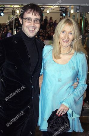 Editorial image of 'HARRY POTTER AND THE CHAMBER OF SECRETS' FILM PREMIERE, LONDON, BRITAIN - 03 NOV 2002