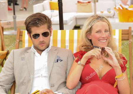 Kate and Jack Freud