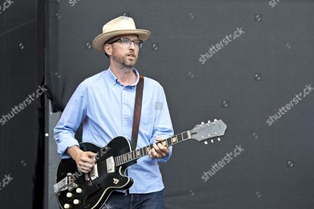 Editorial photo of The Forecastle Music Festival at Waterfront Park in Louisville, Kentucky, America - 18 Jul 2014