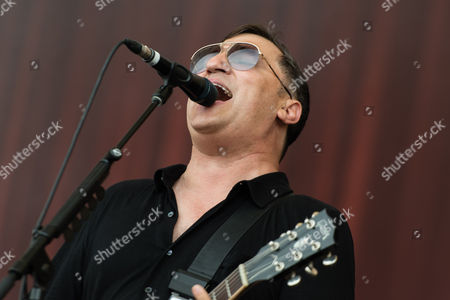Stock Image of The Afghan Whigs - Greg Dulli