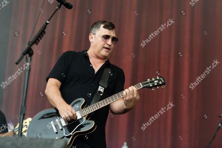 Editorial picture of Latitude Festival, Henham Park, Southwold, Suffolk, Britain - 19 Jul 2014