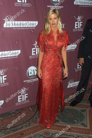 Camille Donatacci, wife of Kelsey Grammer