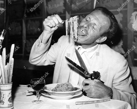 Stock Picture of TERRY THOMAS