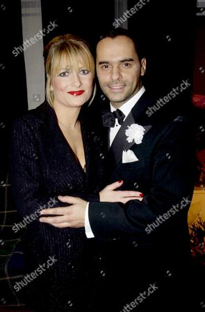 GABY ROSLIN AND MICHAEL GRECO