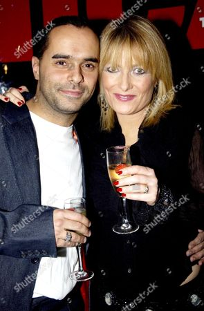 MICHAEL GRECO AND GABY ROSLIN
