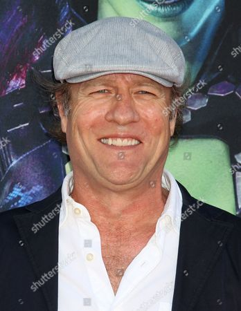 Stock Picture of Gregg Henry