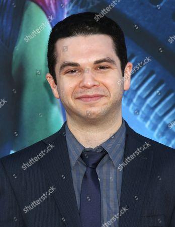 Stock Picture of Sam Levine