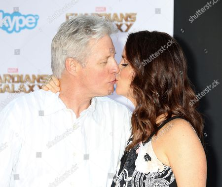 Stock Picture of Bruce Boxleitner and Debbie Macomber