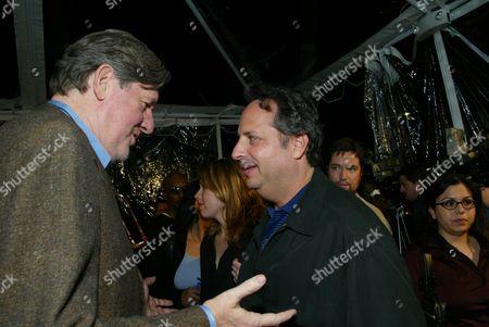 Edward Herrmann & Jon Lovitz