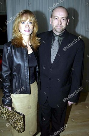 Editorial image of TRIGGERSTREET.COM LAUNCH PARTY, SANDERSON HOTEL, LONDON, BRITAIN - 26 NOV 2002