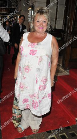 Editorial picture of 'Shakespeare in Love' play press night performance, Noel Coward Theatre, London, Britain - 23 Jul 2014