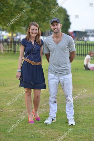 Guest and Facundo Pieres
