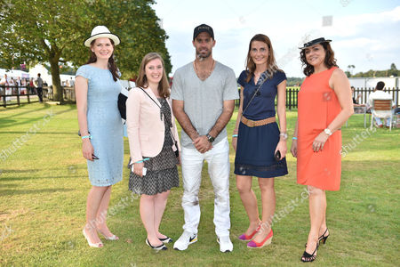 Guests, Facundo Pieres, guest and Lorenza Cavalli