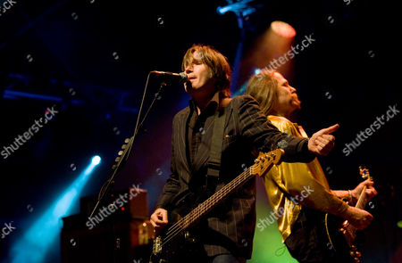 The Wickerman Festival - Del Amitri